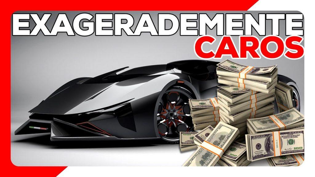 Los coches más caros