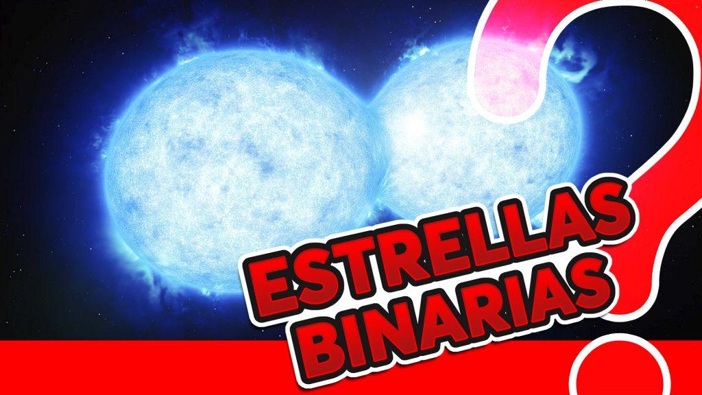 Estrellas-Binarias